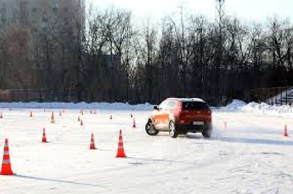 Готовимся к зимнему вождению